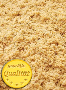 TÜV geprüfte Sandkastensandqualität